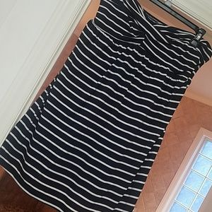 Merona Tube top dress